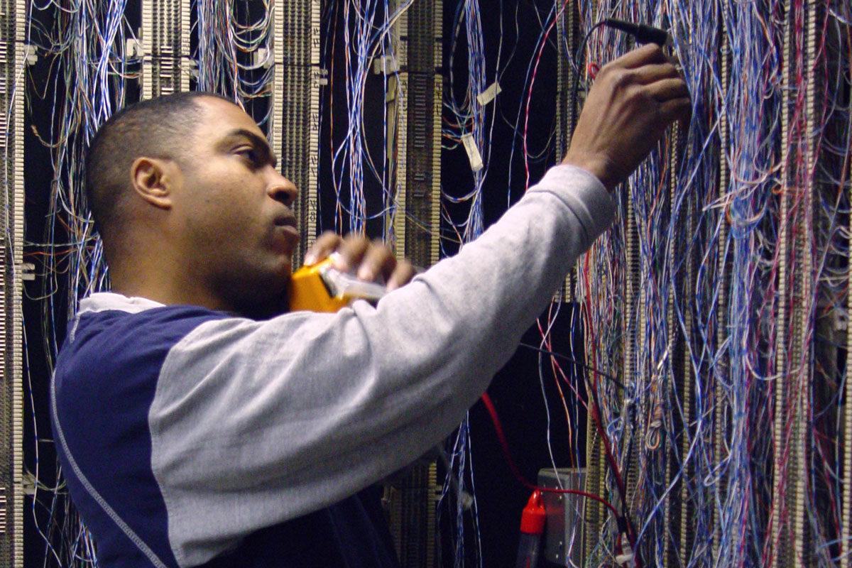 C-Tech Certified Graduate