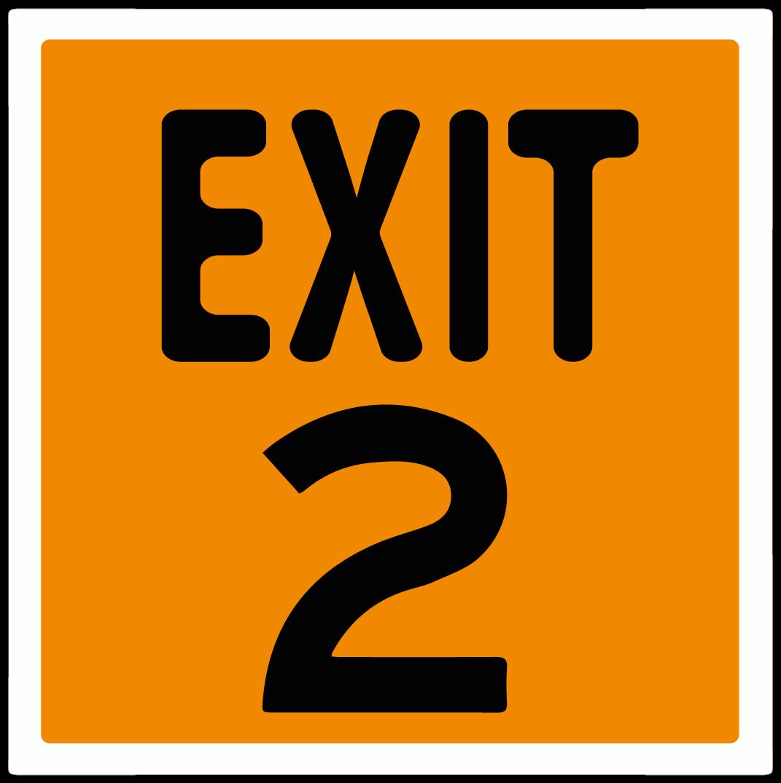 Exit 2